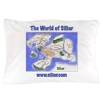 The World of Siliar Pillow Case