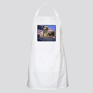 Thomas Jefferson quotes BBQ Apron