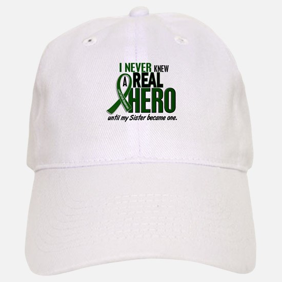 REAL HERO 2 Sister LiC Baseball Baseball Cap