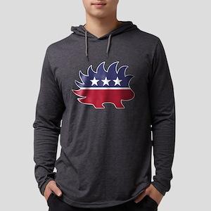 Libertarian party Long Sleeve T-Shirt