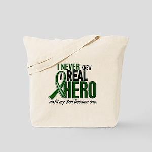 REAL HERO 2 Son LiC Tote Bag