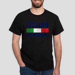 Italian Hardcore T-Shirt