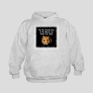 The Hamster Sweatshirt