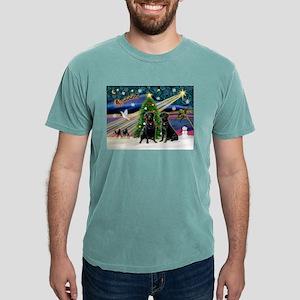 Xmas Magic & Lab PR T-Shirt