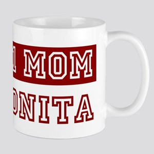 Bonita #1 Mom Mug