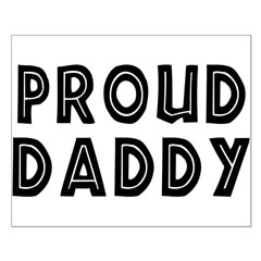 Proud Daddy Posters