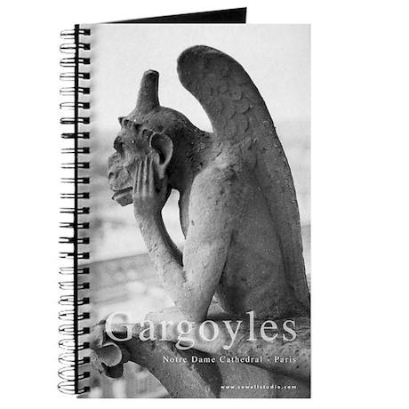 Gargoyle Journal