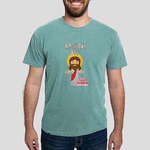 birthday boy jesus christmas T-Shirt