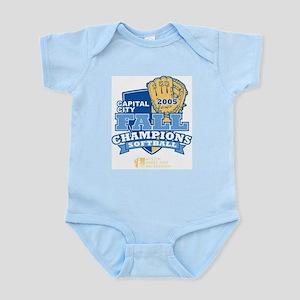 BS Championship Infant Creeper
