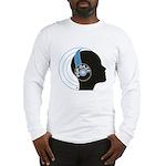Pop-Daze Long Sleeve T-Shirt