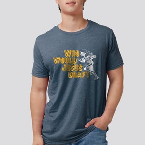 WWJD2 T-Shirt