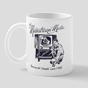 The Mainstream Media Mug