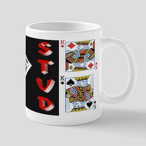 POKER STUD DESIGN Mug