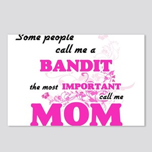 Some call me a Bandit, th Postcards (Package of 8)