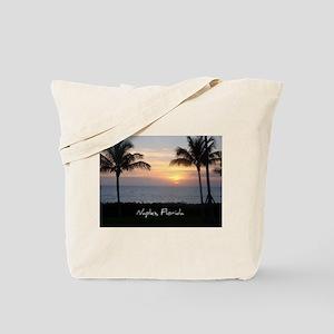 Naples, Florida Tote Bag