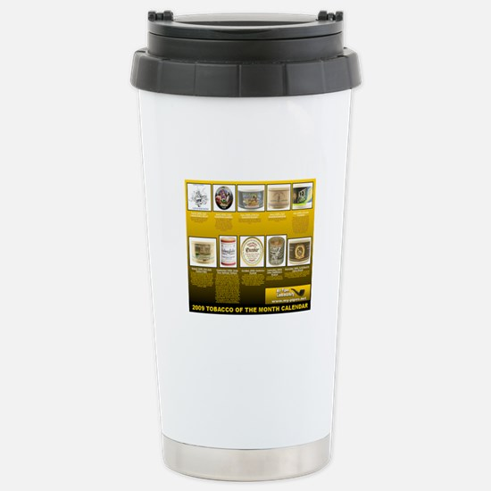 2009 MPC TOTM Stainless Steel Travel Mug