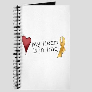 Heart In Iraq Journal