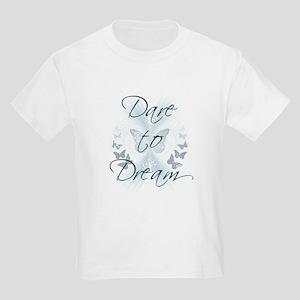 Dare to Dream Kids Light T-Shirt