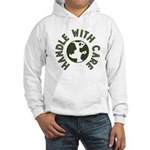 Handle With Care Hooded Sweatshirt
