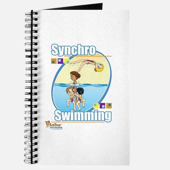 Synchro Stars3 Journal