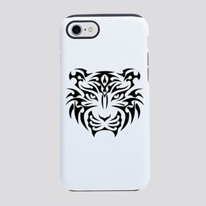 Tribal Tiger iPhone 7 Tough Case