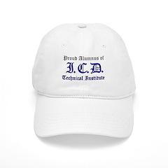 ICD Tech Baseball Cap