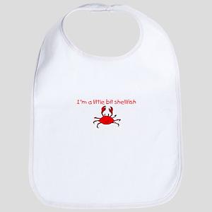 Shellfish Bib