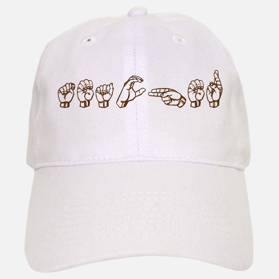 Teacher Baseball Baseball Cap