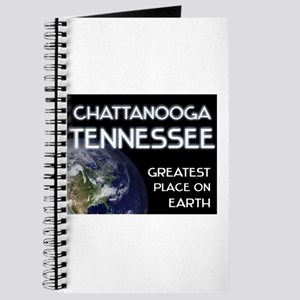 chattanooga tennessee - greatest place on earth Jo