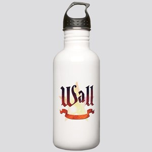 Wall Stainless Water Bottle 1.0L