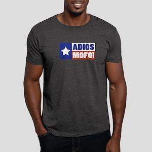 Adios Mofo (Secede) Dark T-Shirt