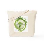 Earth 3 Tote Bag