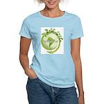 Earth 3 Women's Light T-Shirt