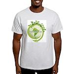 Earth 3 Light T-Shirt