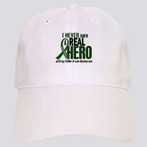 REAL HERO 2 Father-In-Law LiC Cap