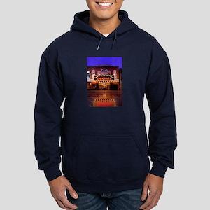 The Biograph Theater Hoodie (dark)
