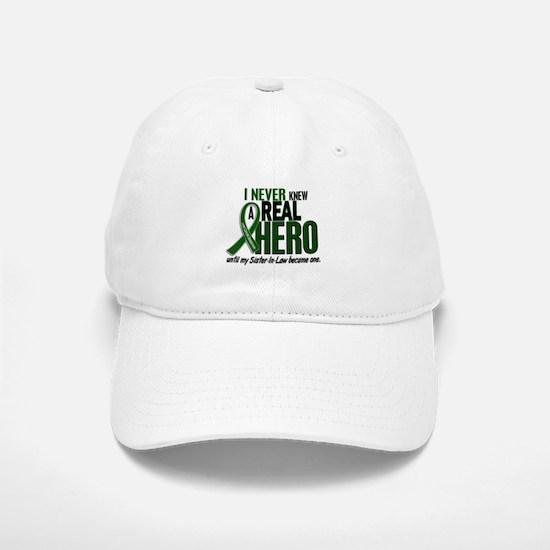 REAL HERO 2 Sister-In-Law LiC Baseball Baseball Cap
