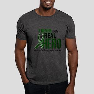 REAL HERO 2 Sister-In-Law LiC Dark T-Shirt