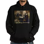 Right-Wing Extremists Hoodie (dark)