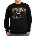 Right-Wing Extremists Sweatshirt (dark)