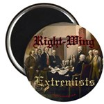 Right-Wing Extremists Magnet