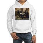 Right-Wing Extremists Hooded Sweatshirt
