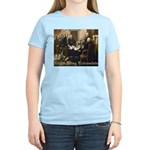 Right-Wing Extremists Women's Light T-Shirt
