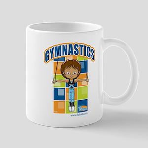 Fiaba's Gyms Stars3 Mug