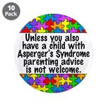 She Has Asperger's 3.5