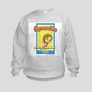 Fiaba's Gyms Stars4 Kids Sweatshirt