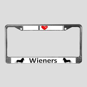 I HEART Wieners