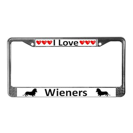 Love/Hearts Wieners