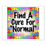 Cure Normal Small Poster