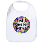 Cure Normal Bib
